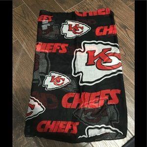 Kansas City Chiefs Scarf